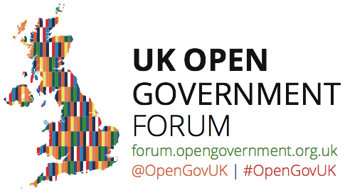 UK Open Government Forum
