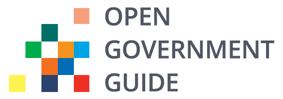 Open Gov Guide